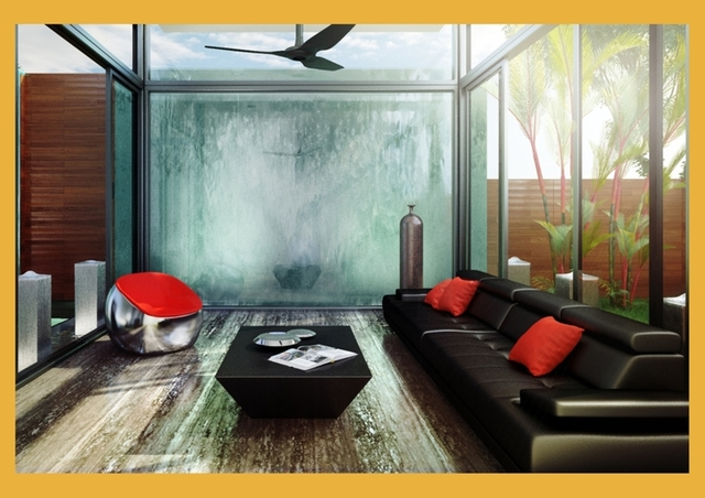 Luxury house - Malaysia