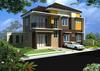 Mr Aloi House at Batam orcard Park