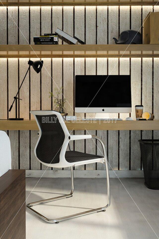 Villa - Home Office