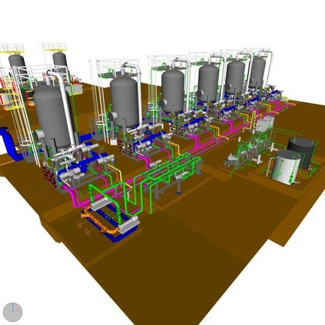 3D Plant Modelling