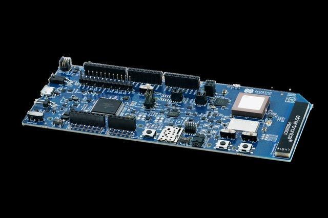Nordic Semiconductor nRF9160 SiP Prototyping Development Kit