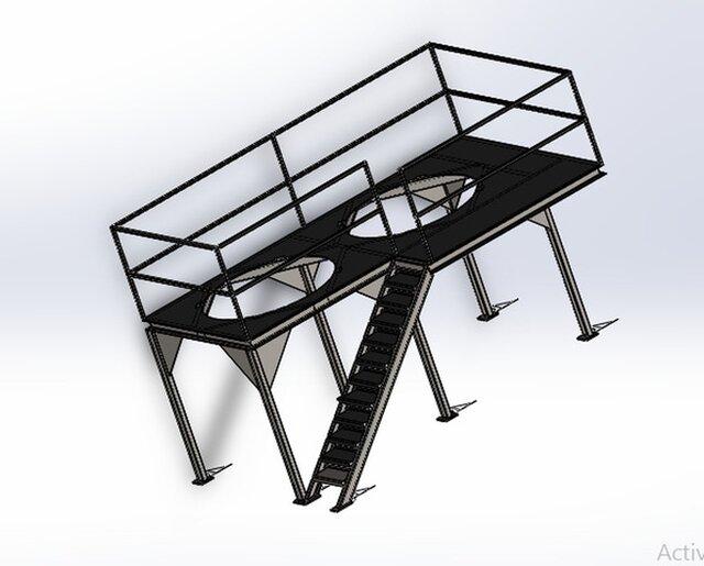 Fabrication Unit