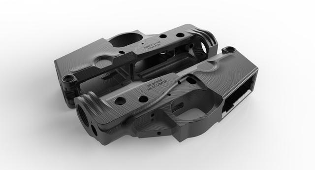 AR-15 Lower