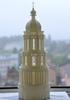 Lavra Belltower Miniature