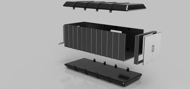 3D Modeling design