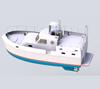 Hallucination Mark4 motor yacht