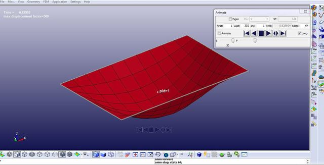 CAE analysis of your product , fea, cfd analysis