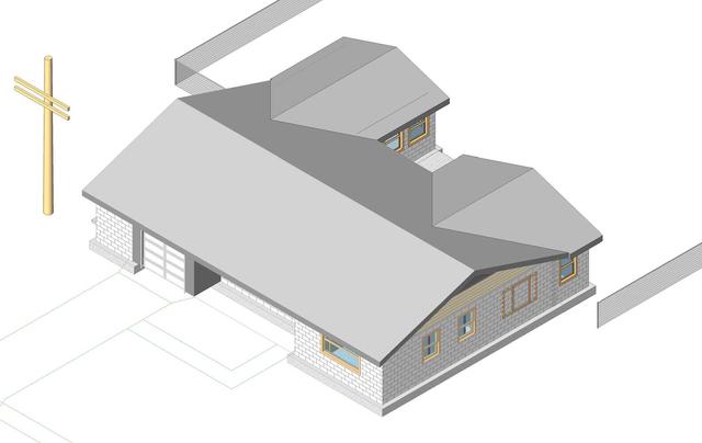 Asbuilt Design Residential Renovation