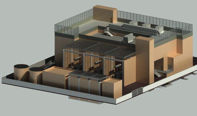 substation-bim