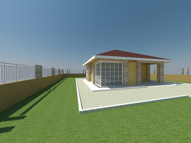 Simple Residential