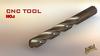 CNC Drilling tool