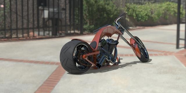 sunny-drive-chopper