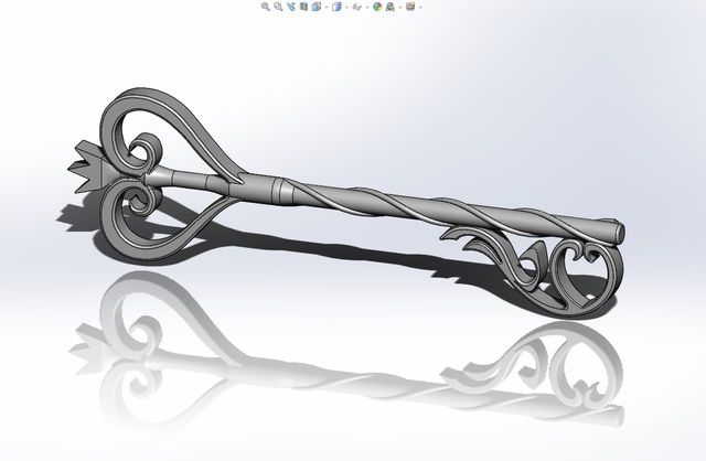 Custom Jewelry / 3D Printing Project