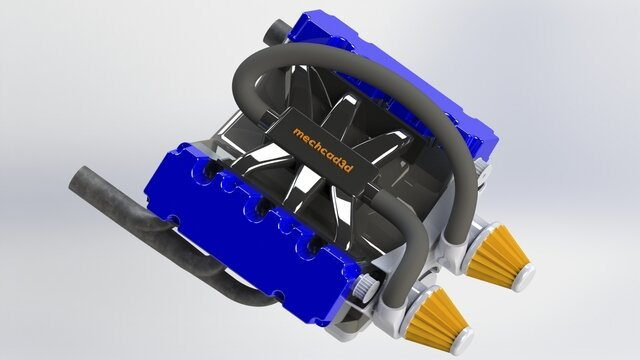 v6-engine