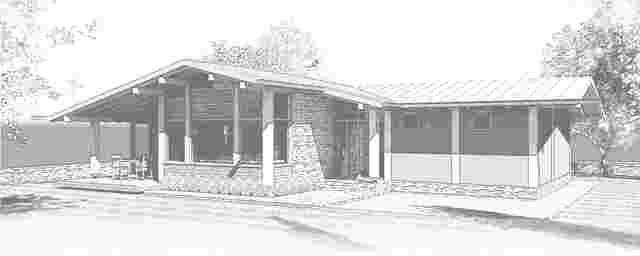 FAMILY HOUSE IN JITEN, MUNICIPALITY OF SOFIA – NOVI ISKAR