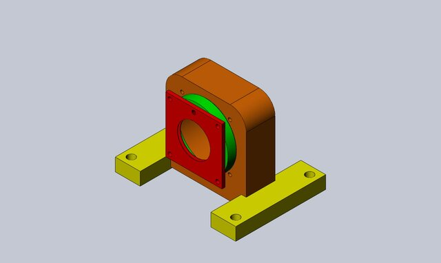 bearing - assembly