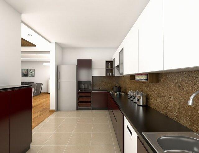 3d-Interior Design