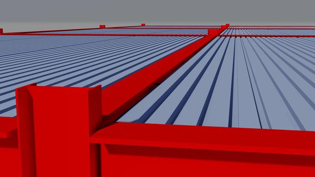 Building Concept - Structural