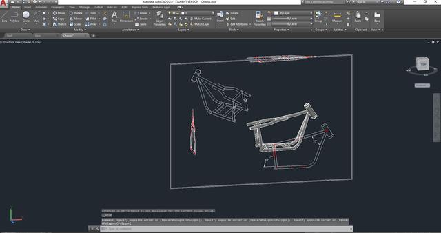 AutoCAD-3D Parts