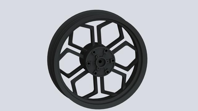 Wheel Rim designs