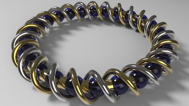 Jewelry - Hand bracelet