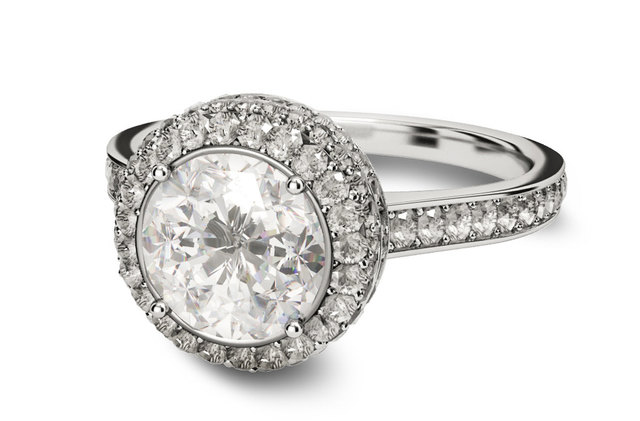 Jewelry Design 3D