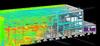 Laser Scan to BIM Conversion