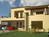 1 Kanal House design