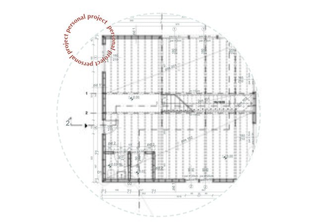 Woodhouse Technical Drawings