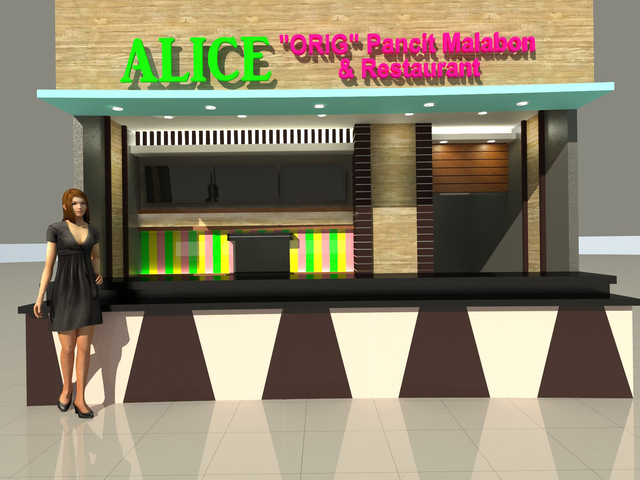 ALICE FOOD COURT STORE
