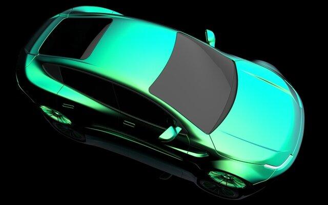 KEC Concept Car