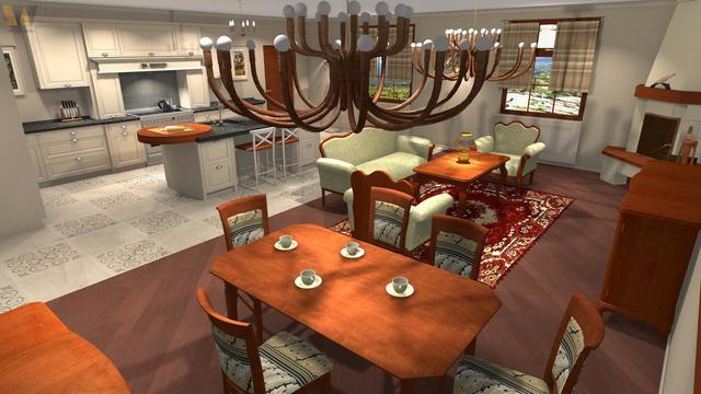 Kitchen & Interior Design