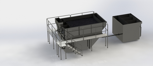 Clarifier System Unit