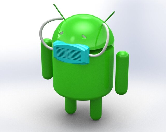 Android New design