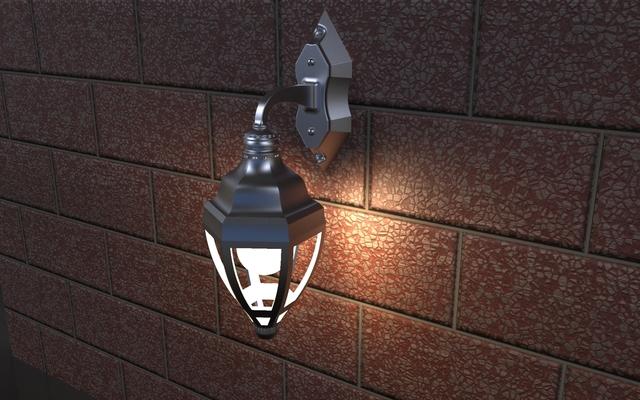 Lanter design