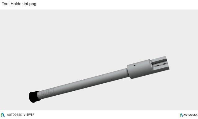 tool-holder