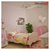 girl room PINK