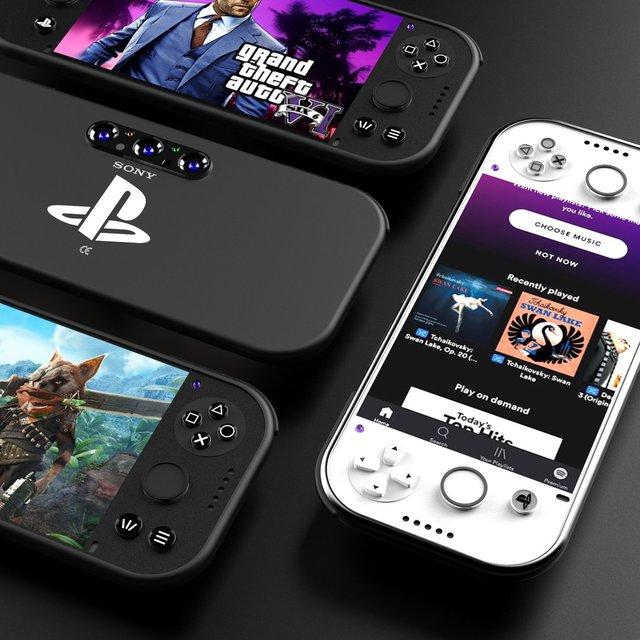Playstation Smartphone