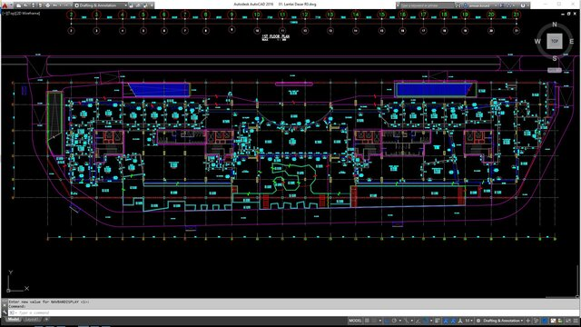 Shop Drawing Service