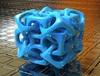Bro Woven Cube