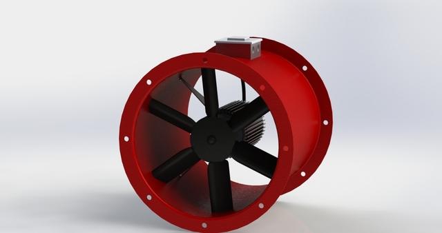 axial-fan-315-assembly