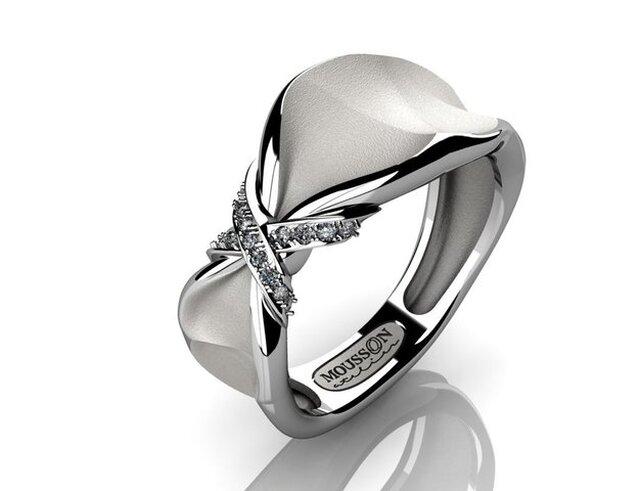 Ring Silk. Mousson Atelier (c)