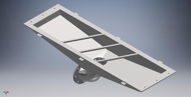 Hopper Modification