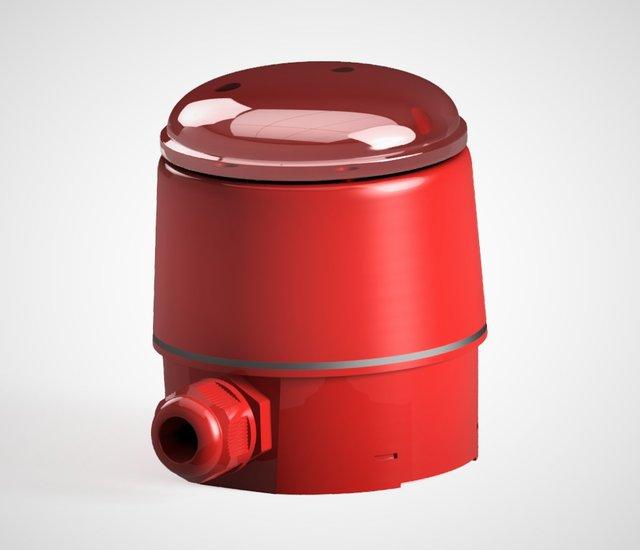 REDETEC Fire Alarm