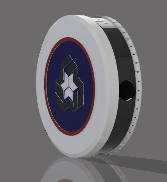 earphone wire roller