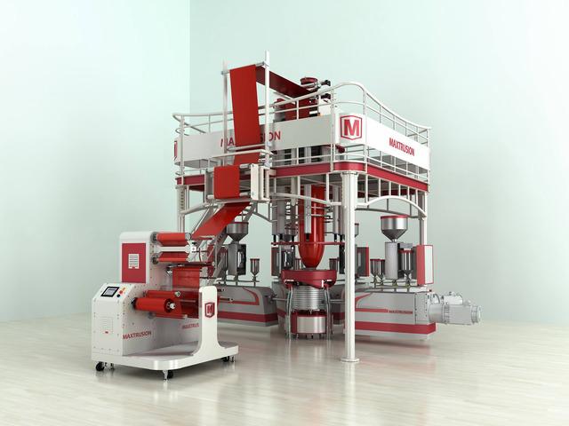 machine mechanical deisgn