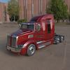 Western Star 5700 Sleeper Cab Semi Truck