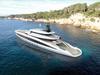 76m Superyacht