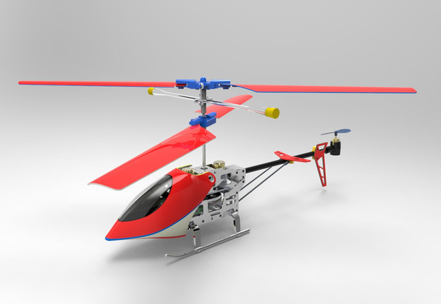 Toy Helocopter