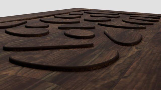 Door Design for CNC Machining
